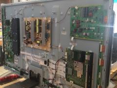 Réparation de tout types de télévision